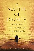 Matter Of Dignity