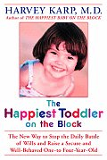 Happiest Toddler On The Block 2004 edition