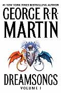 Dreamsongs: Volume 1