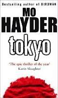 Tokyo AKA Devil Of Nanking Uk Title