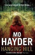 Hanging Hill Mo Hayder