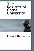 The Register of Cornell University