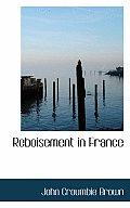 Reboisement in France