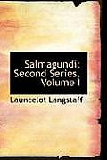 Salmagundi: Second Series, Volume I