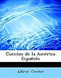 Cuentos de La Amacrica Espaapola