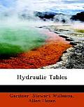 Hydraulic Tables, the Elements of Gagings and the Friction of Water, Second Edition, Revised and Enlarged