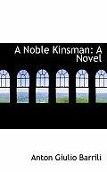 A Noble Kinsman