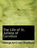 The Life of St. Juliana of Cornillon