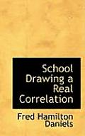 School Drawing a Real Correlation