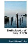 The Declaration of Paris of 1856