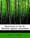 Hand-Book of the St. Nicholas Agassiz Association