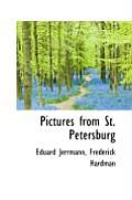 Pictures from St. Petersburg