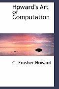 Howard's Art of Computation