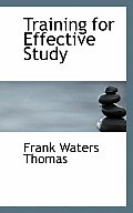 Training for Effective Study