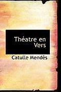 Theatre En Vers