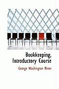 Bookkeeping, Introductory Course