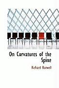 On Curvatures of the Spine