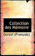 Collection Des Memoire