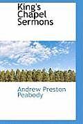 King's Chapel Sermons