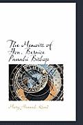 The Memoirs of Hon. Bernice Pauahi Bishop