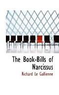 The Book-Bills of Narcissus