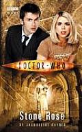 Stone Rose Doctor Who