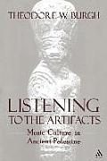 Listening to the Artifacts