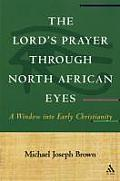 Lord's Prayer through North Afric
