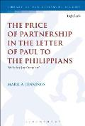 The Price of Partnership in the Letter of Paul to the Philippians: Make My Joy Complete