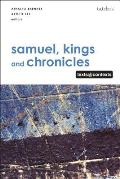 Samuel, Kings and Chronicles I: Texts @ Contexts