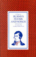 Choice Of Burns Poems & Songs