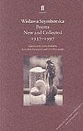 Poems New & Collected 1957 1997