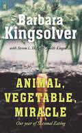 Animal Vegetable Miracle Our Year of Seasonal Eating