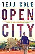 Open City UK
