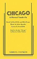 Chicago A Musical Vaudeville