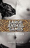 Large Animal Games