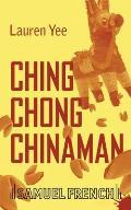 Ching Chong Chinaman