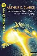 Rendezvous With Rama: Rama 1