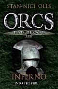 Orcs Bad Blood III Inferno