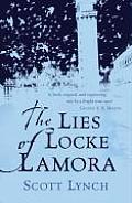 Lies of Locke Lamora Gentleman Bastards 01