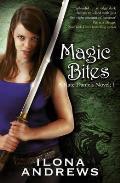 Magic Bites Kate Daniels 01 UK