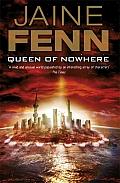 Hidden Empire #5: Queen of Nowhere