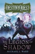 DestinyQuest The Legion of Shadow