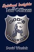 Spiritual Insights for Law Officers