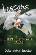 Lessons from Shepherd's Gate Farm
