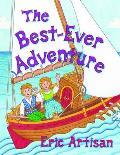 The Best-Ever Adventure
