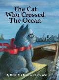 The Cat Who Crossed The Ocean