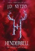 Henderbell: The Shadow of Saint Nicholas (Special Christmas Edition)