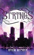 Strings: Book One of The Winter Saga