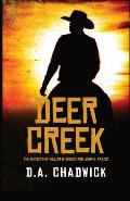 Deer Creek: The Murders of William H. Gibson and John S. Frazer
